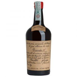 """Grappa Selezione """"Branda 55"""" 1999 – Distilleria Castelli"""