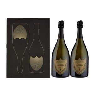 Champagne Dom Pèrignon Vintage 2010 2 bottiglie in Astuccio originale – Dom Pèrignon