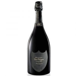 Champagne Dom Perignon P2 2002 - Dom Perignon