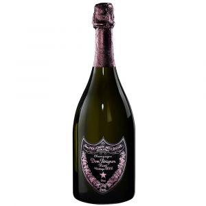 Champagne Dom Pèrignon Rosè Vintage 2006 – Dom Pèrignon