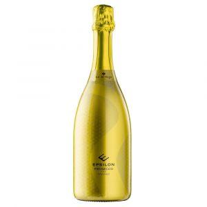 Epsilon Wine Prosecco DOC Treviso Extra Dry - Cà di Rajo