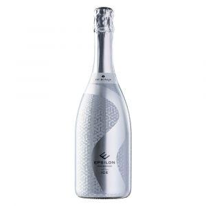 Epsilon Wine Prosecco DOC Treviso ICE Dry - Cà di Rajo
