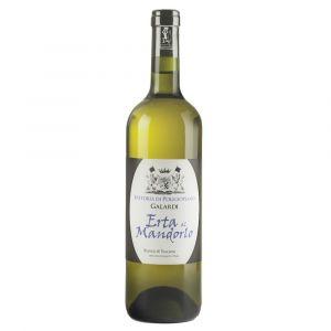 Erta al Mandorlo Bianco Toscana IGT - Fattoria Poggiopiano