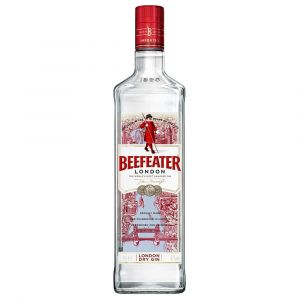 Gin Beefeater London Dry 1 LITRO – Beefeater