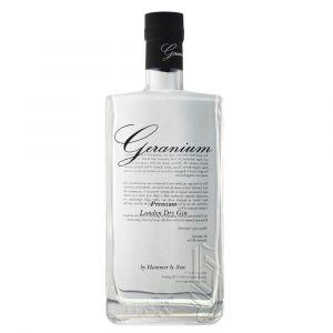 Gin Geranium – Hammer & Son