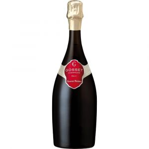 Champagne Grande Rèserve – Gosset