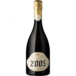 "Spumante Pinot Nero Metodo Classico ""2005"" DOCG Brut - Finigeto"