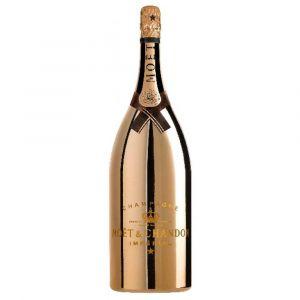 Champagne Impèrial Bright Night Luminous JEROBOAM 3,0 lt – Moet & Chandon