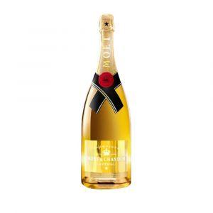Champagne Impèrial Golden Light Up Luminous MAGNUM 1,5 lt – Moet & Chandon