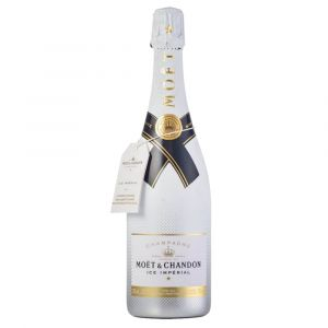 Champagne Moet Ice Imperial - Moet & Chandon