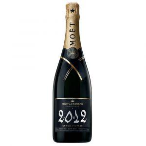 Champagne Grand Vintage 2012 Extra Brut - Moet & Chandon