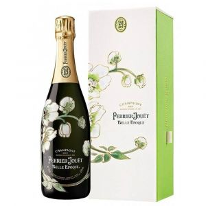Champagne Belle Epoque 2012 Astucciato – Perrier Jouet