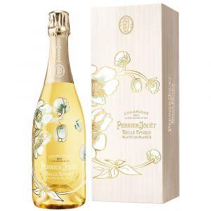 Champagne Belle Epoque Blanc de Blancs 2006 Astucciato – Perrier Jouet