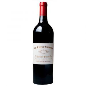 Le Petit Cheval Saint Emilion 2013 – Chateau Cheval Blanc