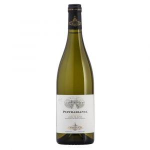 Pietrabianca Chardonnay Castel del Monte DOC 2018 - Tormaresca Antinori