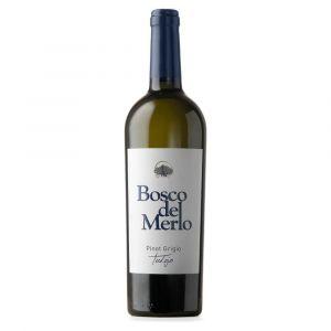 Pinot Grigio delle Venezie DOC Tudajo - Bosco del Merlo