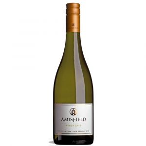 Pinot Gris Central Otago 2016 - Amisfield