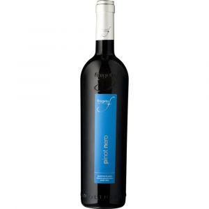Pinot Nero Frizzante Vinificato in Bianco Il Piffero Provincia di Pavia IGT – Finigeto