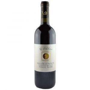 Pinot Noir Valle d'Aosta DOC 2015 – La Vrille