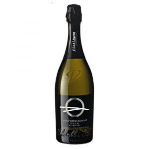 Prosecco Valdobbiadene Superiore DOCG Extra Dry – Vigna Sancòl