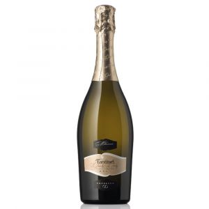 Prosecco DOC Millesimato Brut One & Only - Fantinel
