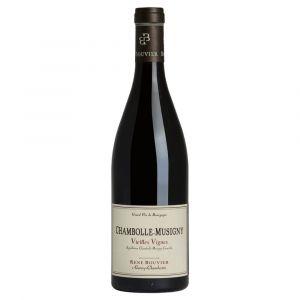 Chambolle Musigny Vieilles Vignes 2015 - René Bouvier