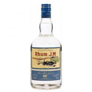 Rhum Agricole Blanc Martinique 1 litro - Rhum JM