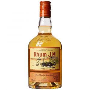 Rhum Agricole Paille Martinique - Rhum JM
