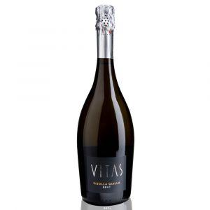 Ribolla Gialla Spumante Brut - Villa Vitas