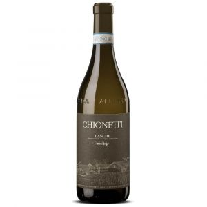 Riesling Langhe DOC 2019 - Chionetti