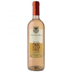 Rosà Vino Rosato 2020 – Anna Maria Abbona