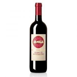 Rosso di Montalcino DOC 2018 - Armilla