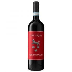 Rosso di Montalcino DOC 2018 - Castello Tricerchi