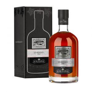 Rum Demerara Solera N° 14 Astucciato – Rum Nation