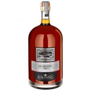 Rum Demerara Solera N 14 formato speciale 4,5 Litri - Rum Nation