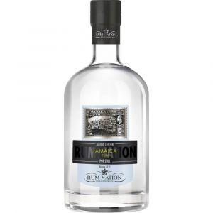 Rum Jamaica White Pot Still – Rum Nation