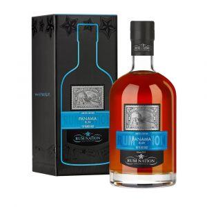 Rum Panama Limited Edition 10 anni Astucciato – Rum Nation