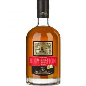 Rum Trinidad Sherry Finish 5 anni – Rum Nation