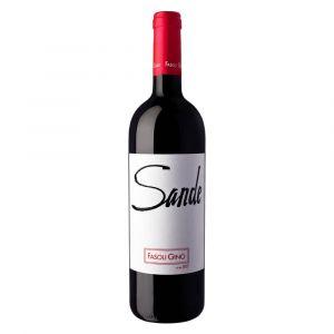 Sande Pinot Nero Veronese IGT 2013 - Fasoli Gino