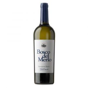 Sauvignon Blanc DOC Lison Pramaggiore Turranio - Bosco del Merlo