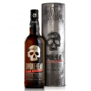 Whisky Smokehead High Voltage Single Malt Astucciato - Ian Macleod Distillers
