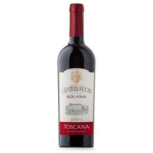 Solana IGT Toscana 2015 - Castelvecchi