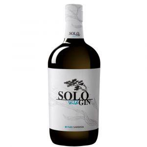 Solo Wild Gin 0,7 lt – Pure Sardinia