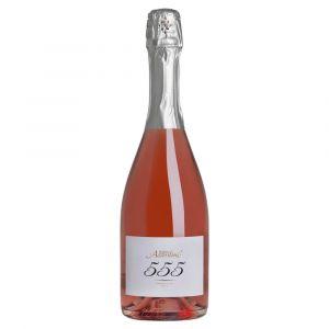 555 Spumante Rosè Extra Dry - Accordini Stefano