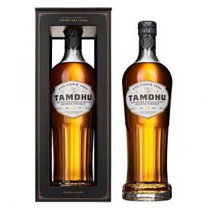 Whisky Speyside Single Malt 12 anni Astucciato – Tamdhu