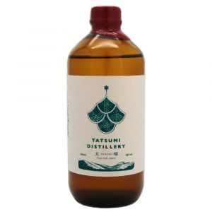 Tatsumi Assenzio Giapponese 0,5 lt - Tatsumi Distillery