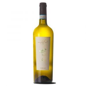 Trebbiano d'Abruzzo IGT BIOLOGICO Fides – Marchioli Wines