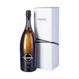 Prosecco Valdobbiadene Superiore DOCG Extra Dry MAGNUM 1,5 lt Astucciato – Vigna Sancòl