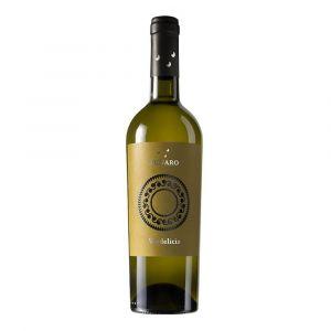Verdelicia Chardonnay IGT Terre Siciliane 2020 – Funaro