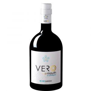 Vero Vermouth 0,75 lt - Pure Sardinia